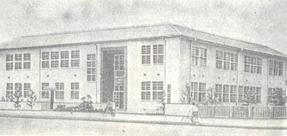 県立衛生研究所内(広島市中区富士見町)に付属衛生検査センターを開設