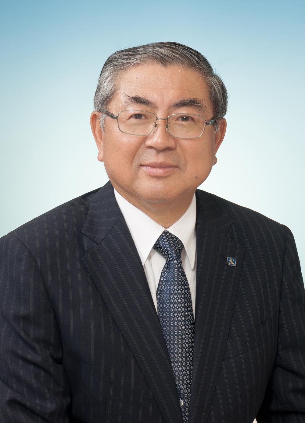 第2代理事長に佐藤均氏が就任